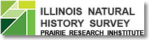 Illinois Natural History Survey: Insect Collection